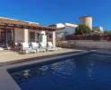 01-283 freundliches Chalet Mallorca Norden Vorschaubild 1