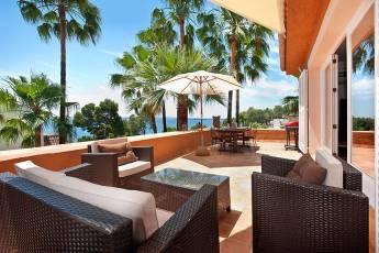 01-228 Mediterrane Villa Mallorca Norden
