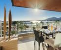 01-291 exklusives Appartement Mallorca Norden Vorschaubild 1