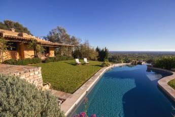 01-116 extravagante luxus Finca Mallorca Süden