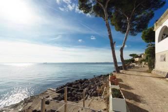 01-286 Meerblick Ferienwohnung Mallorca Norden