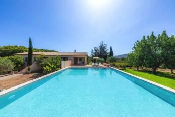 01-347 hübsche Finca Mallorca Nordosten