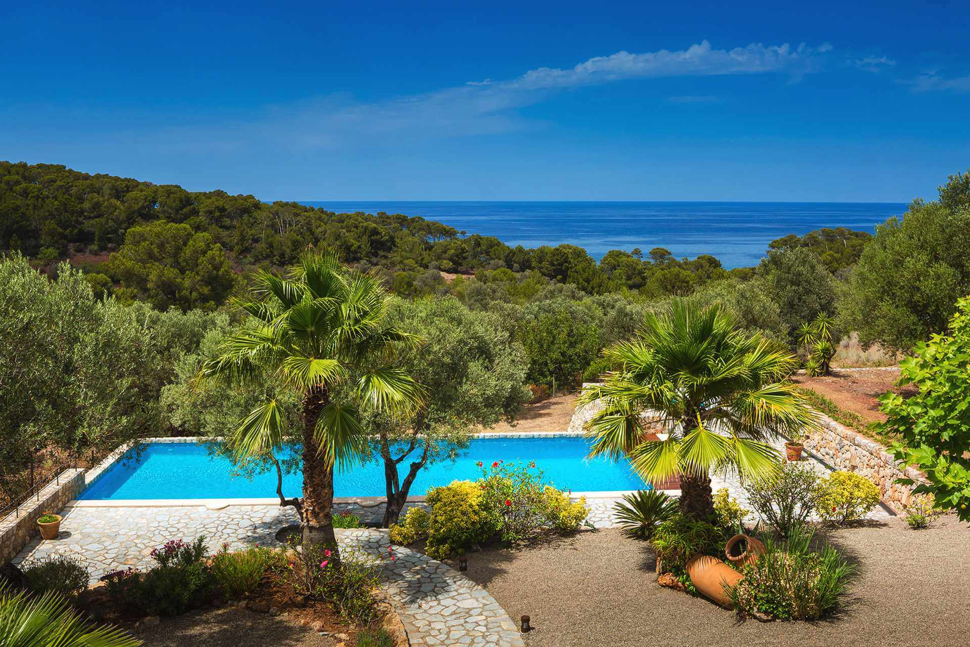 01-335 High End Finca Mallorca West Bild 1