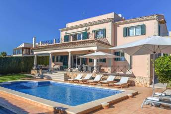 01-331 well kept Holiday Home Mallorca southwest