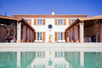 01-261 Moderne Finca Mallorca Südwesten