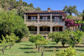 01-19 Elegante Finca Mallorca Südwesten