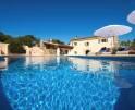 01-345 modern sea view Villa Mallorca east Vorschaubild 1