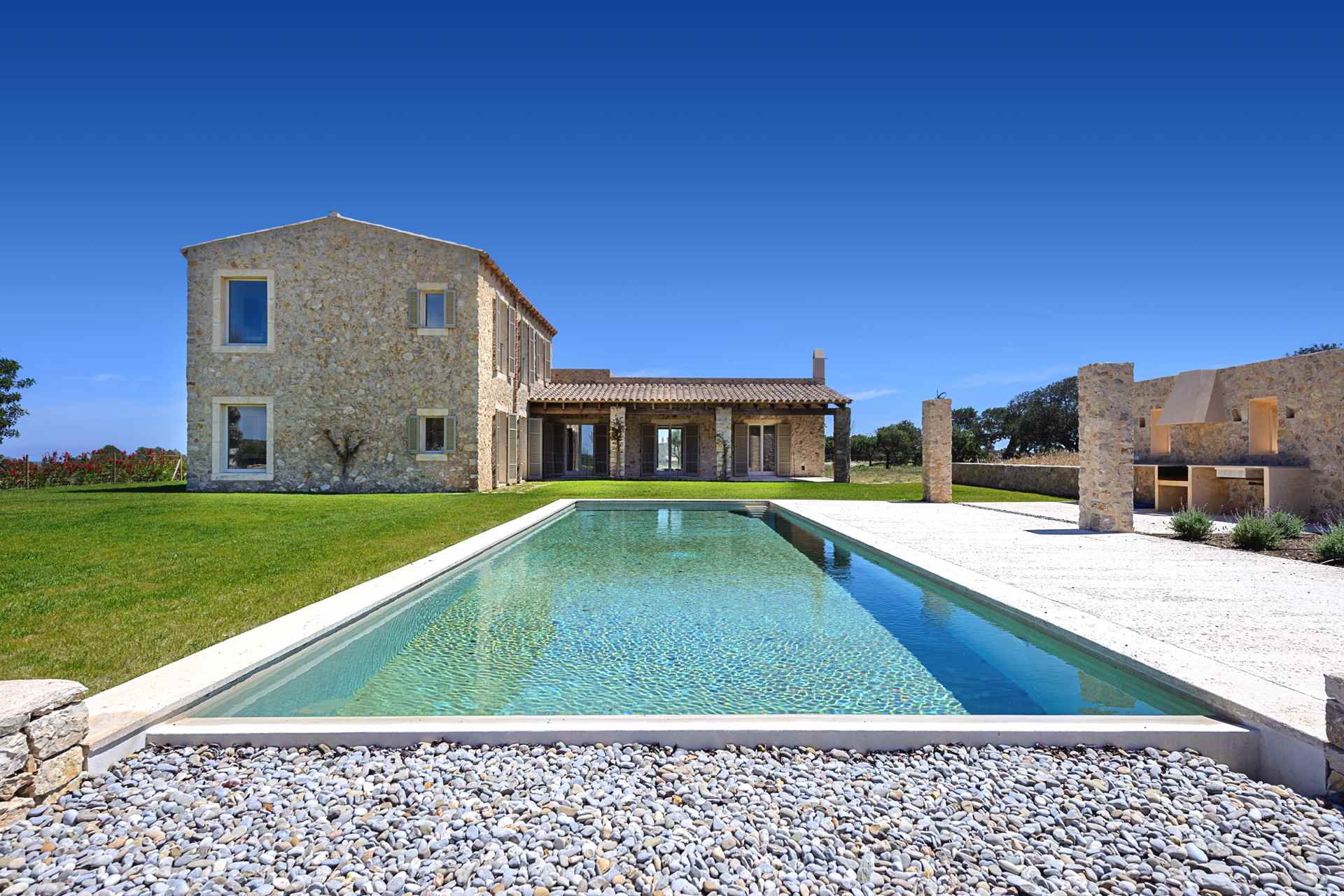 01-307 Design Finca Mallorca Nordosten Bild 1