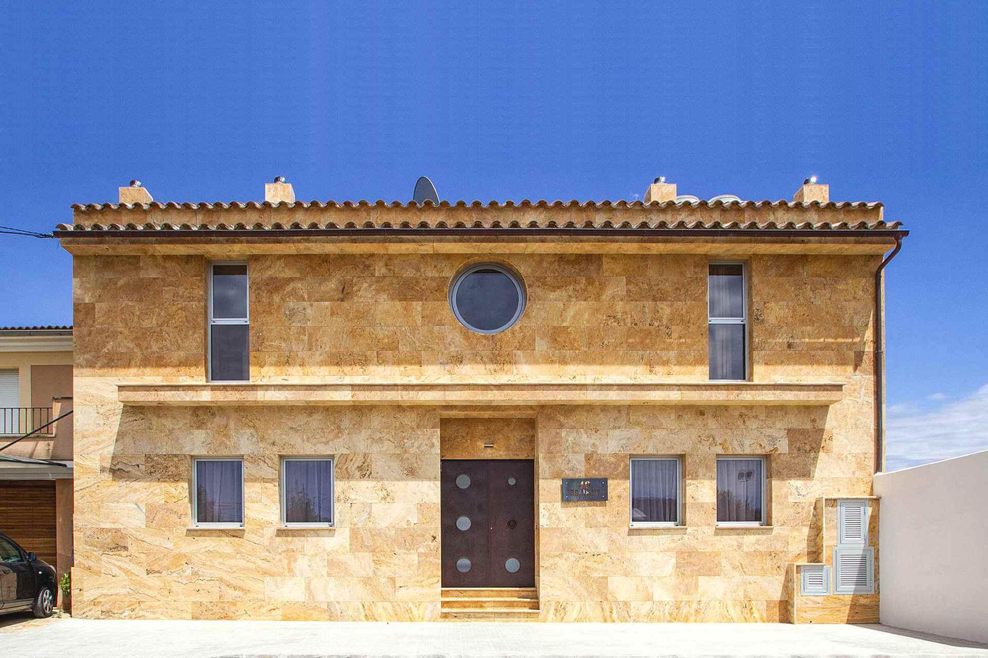 01-349 Sportler Villa Mallorca Westen Bild 1