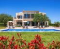 01-340 luxuriöse Finca Mallorca Osten Vorschaubild 1