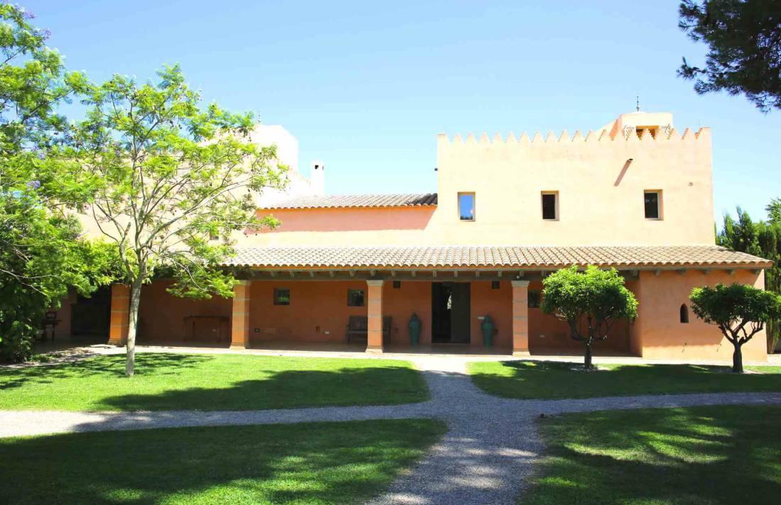 01-320 maurische Villa Osten Mallorca Bild 1