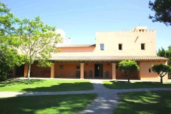 01-320 maurische Villa Osten Mallorca