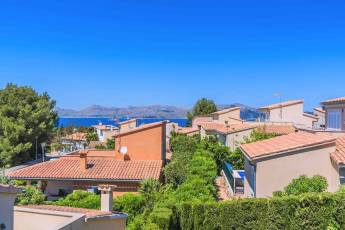 01-281 Villa with sea view Mallorca north