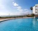 01-292 beachfront apartment Alcudia north Vorschaubild 1
