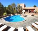 01-138 wintertaugliche Finca  Mallorca Osten Vorschaubild 1