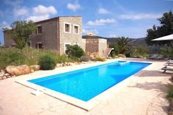 01-358 stilvolle Finca Mallorca Nordosten
