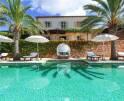 01-343 luxuriöse Finca Mallorca Süden Vorschaubild 1