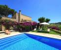 01-147 idyllische Finca Mallorca Osten Vorschaubild 1