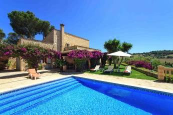 01-147 idyllische Finca Mallorca Osten