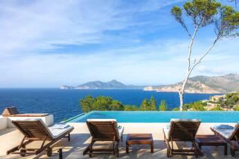 01-356 stylische Villa Mallorca Südwesten