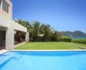 01-312 Strand Chalet Nordosten Mallorca Vorschaubild 1