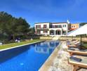 01-315 brand new luxury Finca east Mallorca Vorschaubild 1