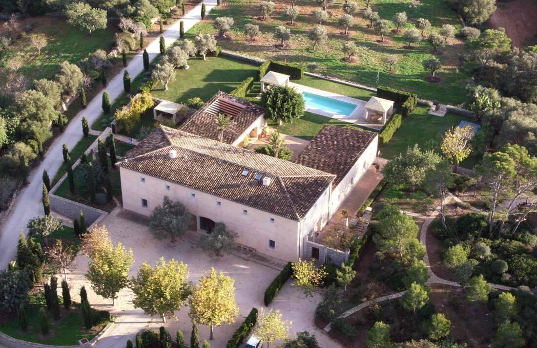 01-07 Exklusive Villa Mallorca Süden Bild 1