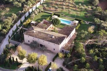 01-07 Exklusive Villa Mallorca Süden