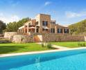 01-324 exclusive luxury Finca Mallorca center Vorschaubild 1