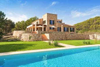 01-324 exclusive luxury Finca Mallorca center
