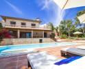 01-305 romantische Villa Südwesten Mallorca Vorschaubild 1