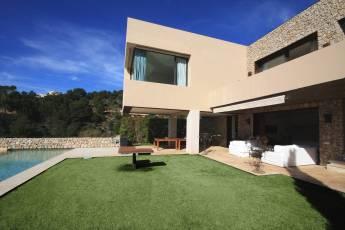 01-93 Villa Mallorca Nordosten Meerblick