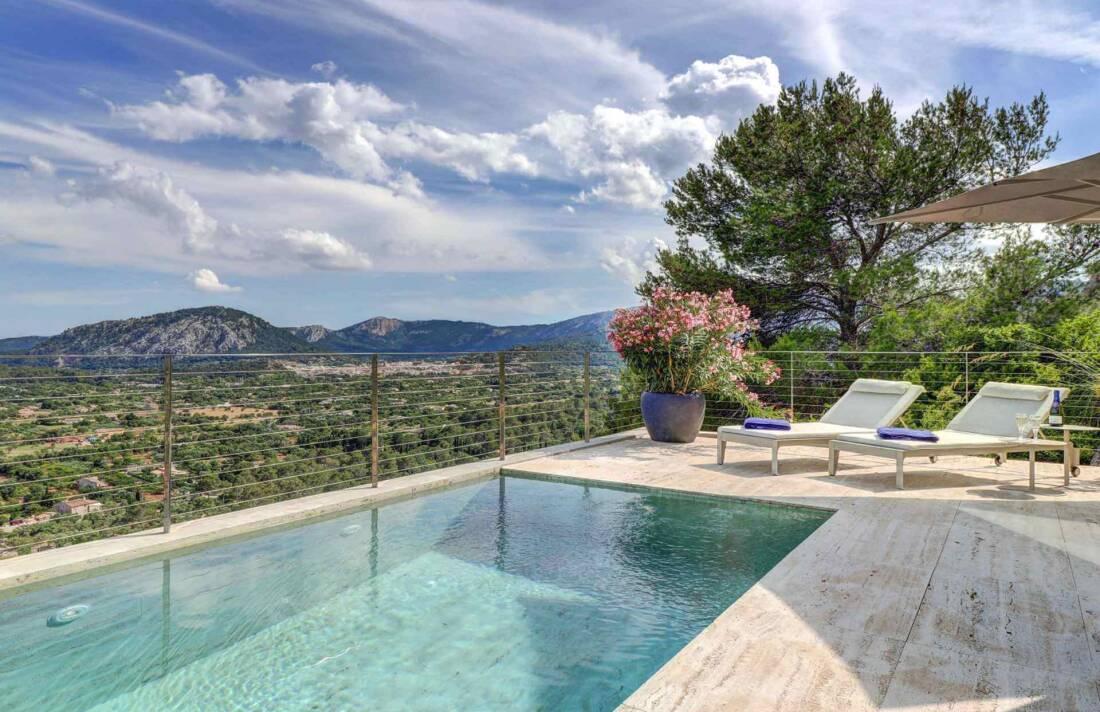 01-341 spektakuläre Villa Mallorca Norden Bild 1