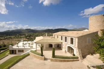 Luxus Villa Arta
