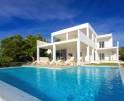 01-156 moderne Meerblick Villa Mallorca Osten Vorschaubild 1