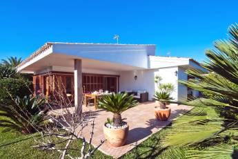 01-232 strandnahes Haus Mallorca Norden