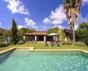 01-161 Finca mit hübschem Garten Mallorca Norden Vorschaubild 1