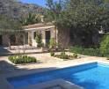 01-145 Restaurierte Finca Mallorca Norden Vorschaubild 1