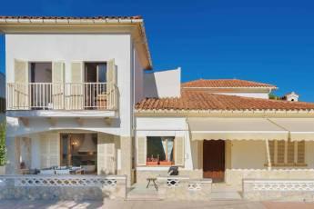 01-285 Ferienhaus Mallorca Norden in Top Lage