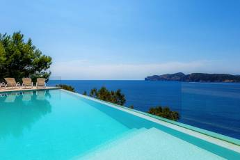 01-269 exclusive Luxury Villa Mallorca Southwest