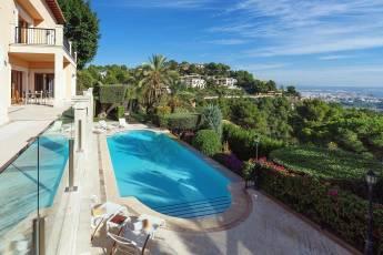 01-280 spacious villa near Palma de Mallorca