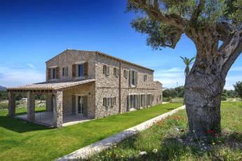01-306 topmoderne Finca Mallorca Nordosten