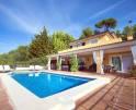 01-311 Golfplatz Villa Südwesten Mallorca Vorschaubild 1
