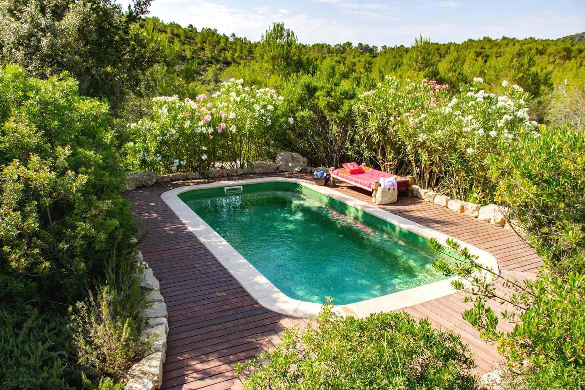 01-321 rustic Villa Mallorca east Bild 1