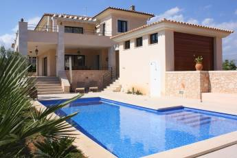 01-29 Luxury holiday home Mallorca south