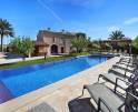 01-33 Großzügiges Ferienhaus Mallorca Osten Vorschaubild 1