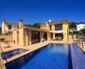 01-35 Villa Mallorca Norden mit Pool Vorschaubild 1