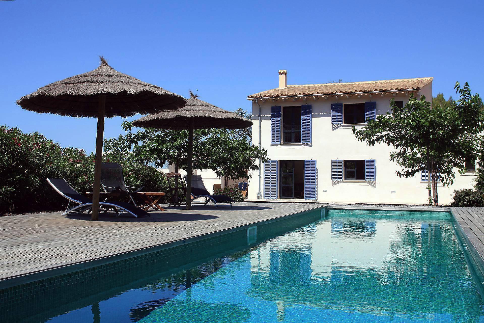 01-16 Bezaubernde Finca Mallorca Osten Bild 1