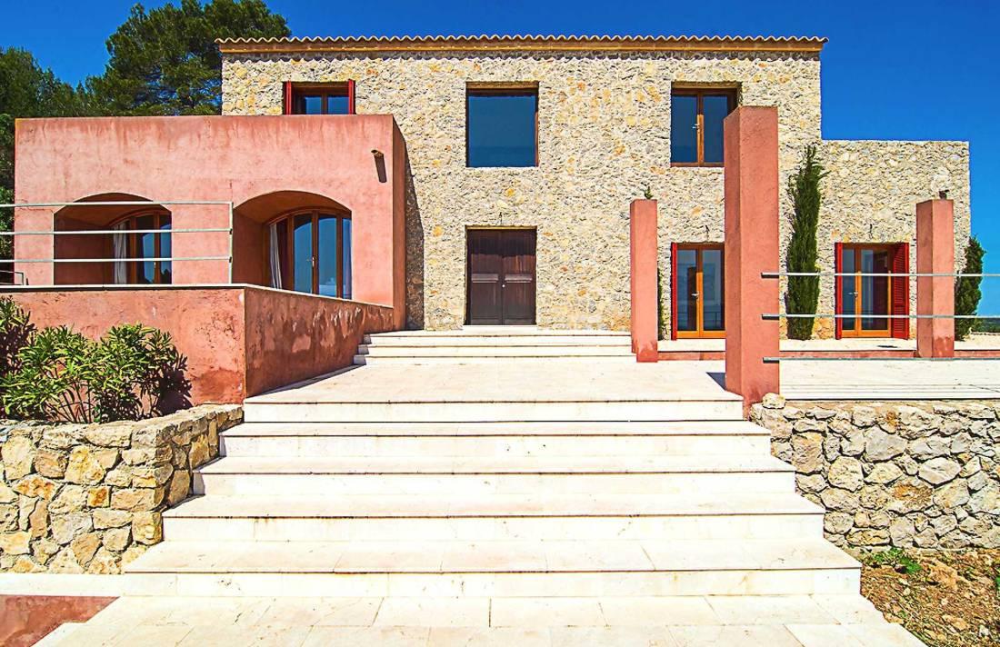 01-105 Einzigartige Finca Mallorca Osten Bild 1