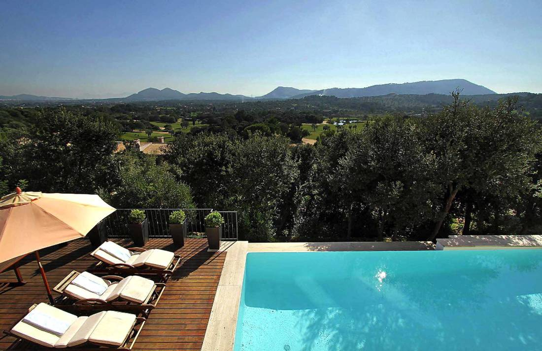 01-24 Exklusive Villa Mallorca Norden Bild 1